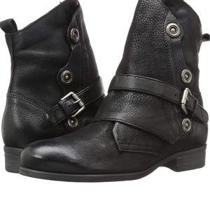 Miz mooz black Sunnyside boot